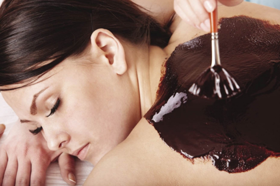Why Use Chocolate in Skin Care?