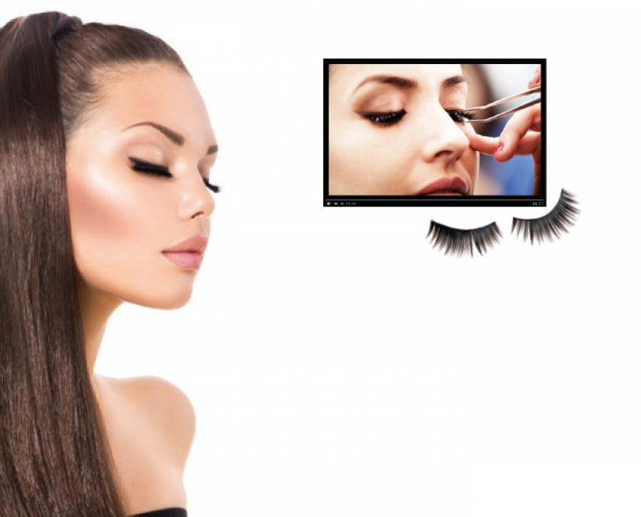 5a99d0260d2 10 Things About... Lashes and Brows