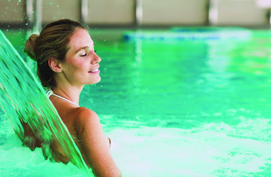 Hydrotherapy Enlightenment: Harnessing the wellness benefits of water