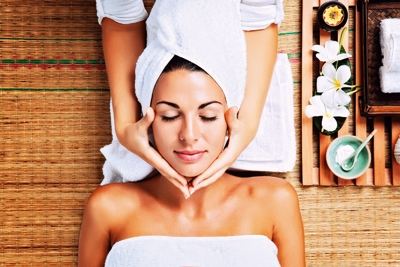 What's your recipe for providing luxurious treatments to clients?