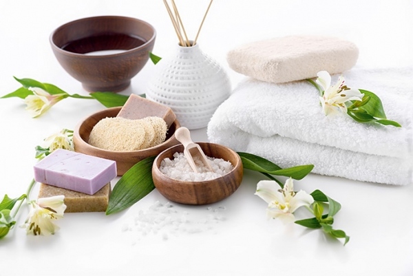 An Aromatherapy  Approach  to Sensitized Skin