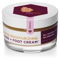 BeeSpa's Hand + Foot Cream