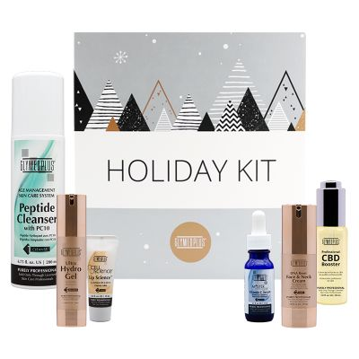 Holiday Plump and Firm Kit