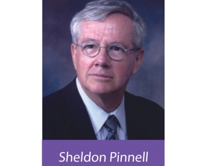 Sheldon Pinnell, M.D. has received honorary membership into the Society of Investigative Dermatology