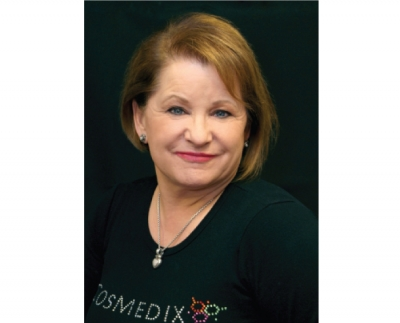Bettylou McIntosh, co-founder of CosMedix, passed away on Thursday, July 13th, 2013