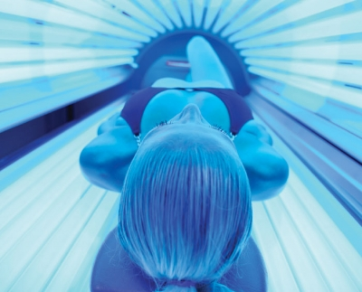 Fact or Fiction: UVB tanning beds are safe.