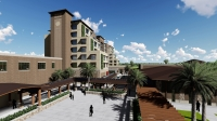 Details Shared About New Hotel and Spa Opening in the Villages
