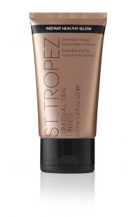 Gradual Tan Tinted Everyday Moisturizer + Primer