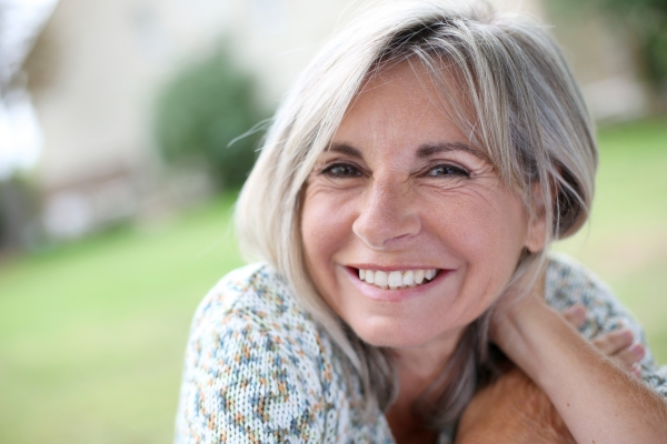 Graceful Aging: Establishing Realistic Expectations for the Mature Client