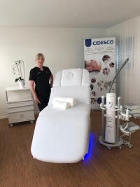 New CIDESCO USA Skin Care and Body Therapy Certificates