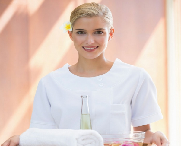 Taking the Next Step: Planning a Solo Career in the Skin Care Profession