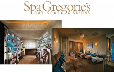 Spa Gregorie's Day Spa & Salon