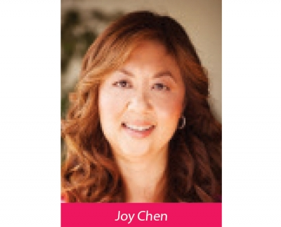 H2O+ announced the appointment of Joy Chen to the company