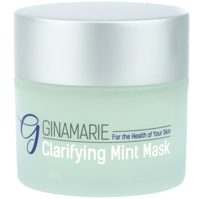 Favorite Clay Mask