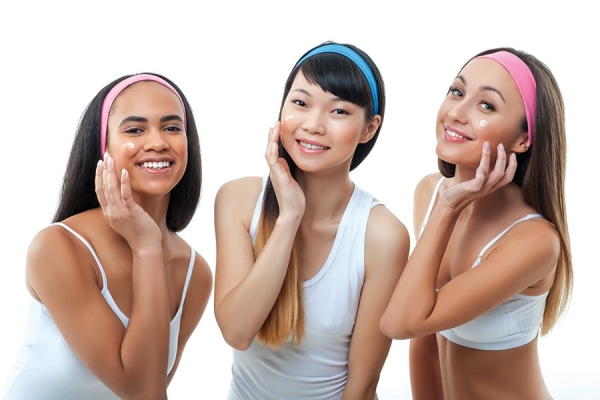 Epigenetics:  Changing the Face of Skin Care