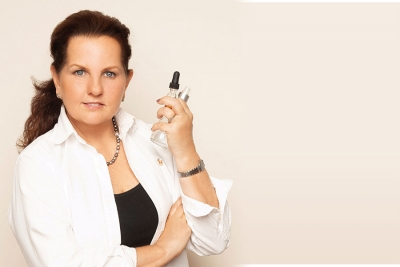 AIA Legends: Long Island to The World: My Life-Long Passion for Makeup
