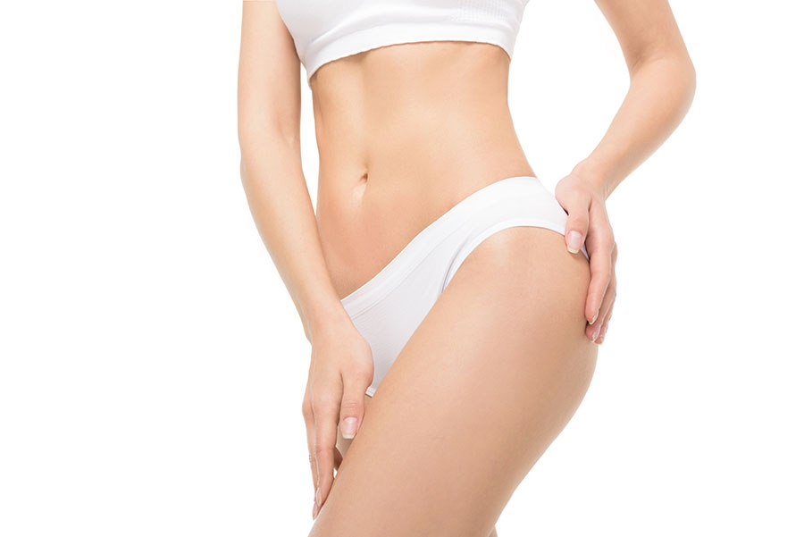 Lessen the Lumps: 3 Methods  for Treating Cellulite