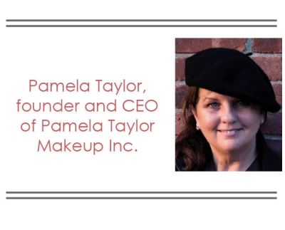 What is Your Skin Care Ritual? Pamela Taylor