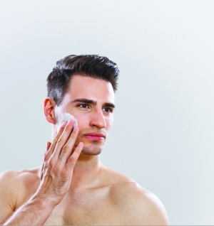 Simplicity: The Key to Unlocking Male Skin Health