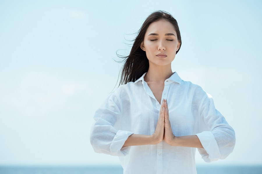 4 Steps for Replenishing Health, Wellness, and the Soul