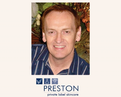 Douglas Preston | Aesthetician, Business Consultant, Educator and Lecturer
