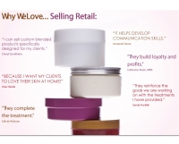 Why We Love... Selling Retail