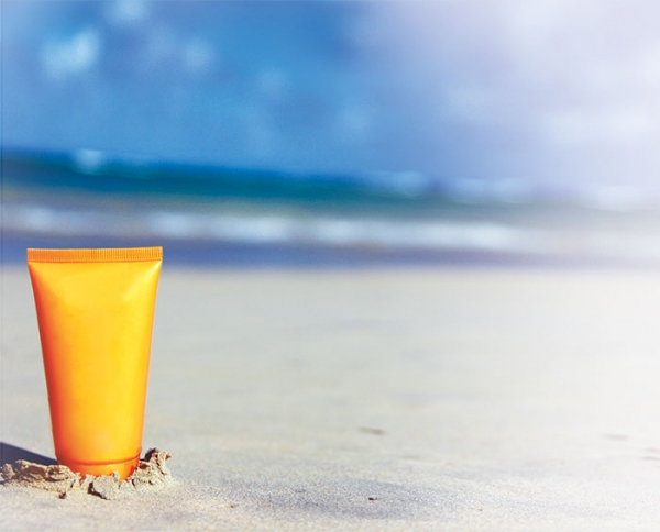The State of Sunscreen  Innovation in 2015