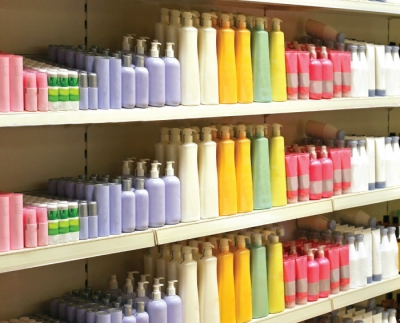 What Differentiates Professional from  Consumer Skin Care Products?