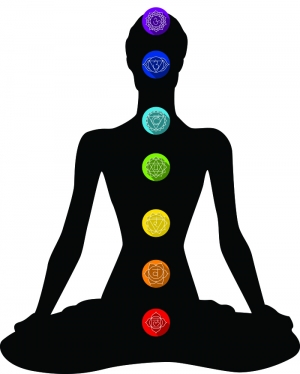 Chakras: The Gateway to Awareness