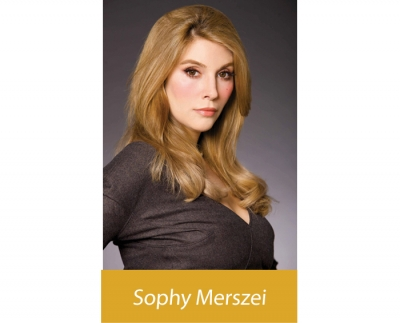 Houston Woman Magazine honored Sophy Merszei, NovaLash President and CEO, as one of Houston's Most Influential Women of 2012.