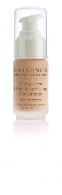 Mangosteen Daily Resurfacing Concentrate by Eminence Organic Skin Care