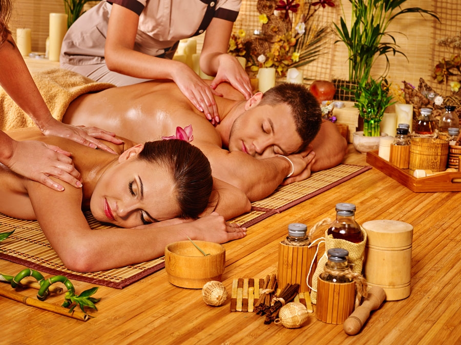 Going Global: International Massage Methods and Modalities
