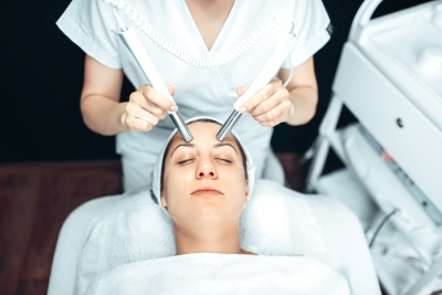 Going Galvanic: An overview of galvanic therapy and its use in the spa