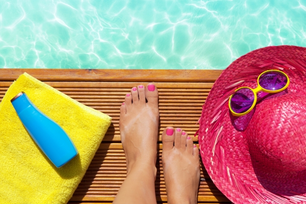 Making the Most Out of Downtime: Creating Summer Specials
