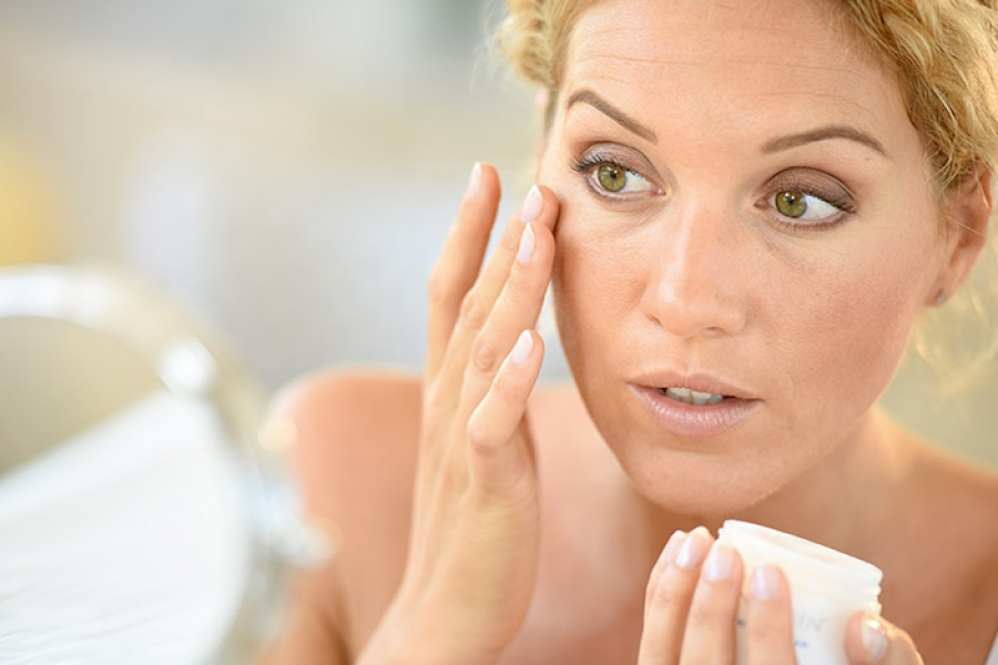 How Likely is Dermal Absorption  of Cosmetics?