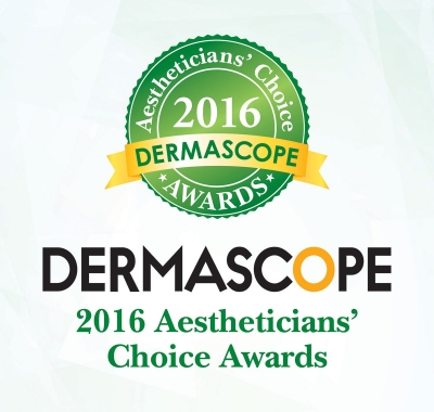 AESTHETICIANS' CHOICE AWARDS