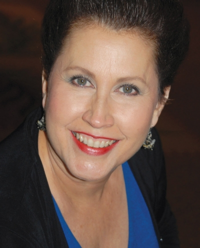 Linda Bertaut | Makeup Artist, Image Consultant, Reiki Master Teacher, Author, and Entrepreneur