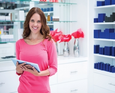 Promote Wellness Through Retail