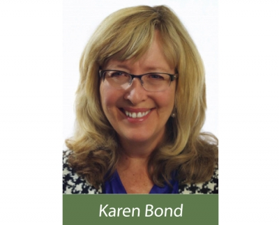 Exuro Medical President Karen Bond is celebrating 20 years with BurnFree.