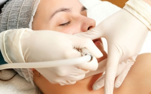 Thinking of Adding a New Service to Your Menu?  Try Microdermabrasion