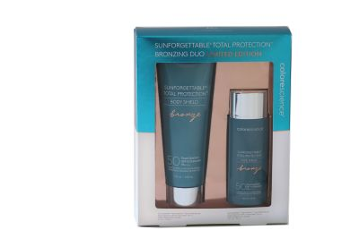 Sunforgettable Total Protection Bronzing Duo
