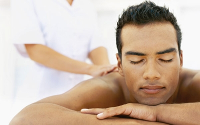 Great Stress Relief Treatments