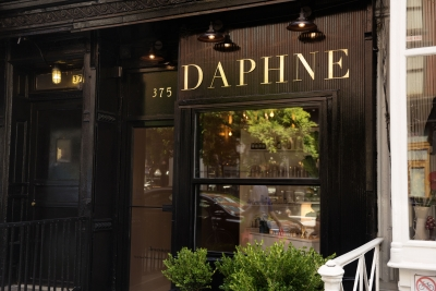 Spa Highlight: DAPHNE