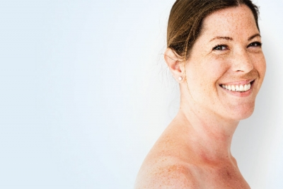 Blotch, Please! Helping Clients Confront Hyperpigmentation