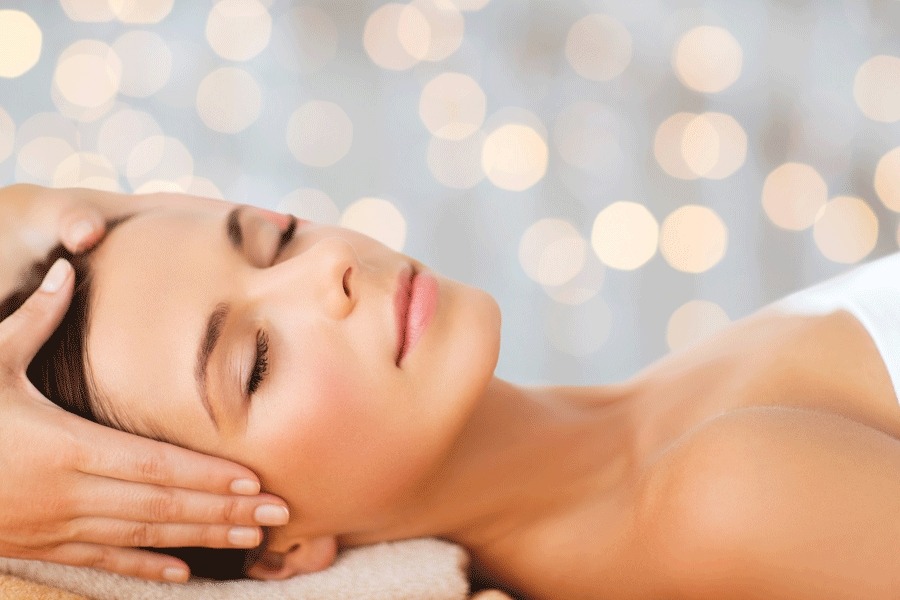 Mastering Massage: 5 Benefits of a Massage