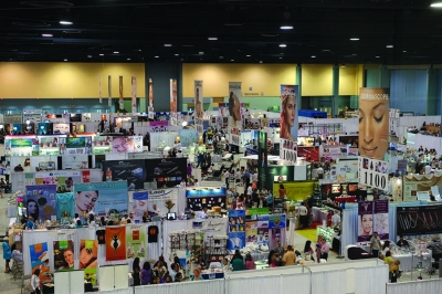 Maximize Your Career by Maximizing Tradeshows