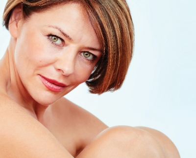 Menopause and Aging Skin: 21st century health and beauty solutions for mature skin