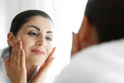 Finessing Fine Lines: Catering Antiaging Strategies to Client Age