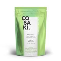 Cosaki Matcha Supplement