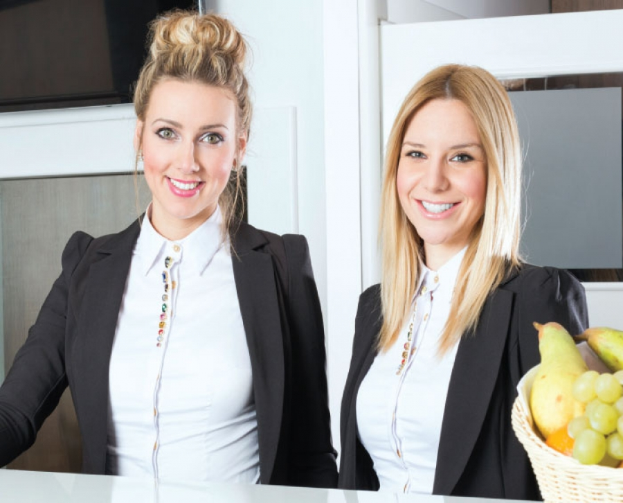 Whats Your Recipe For Choosing A Spa Receptionist